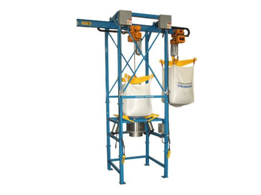8300-AE Bulk Bag Discharger