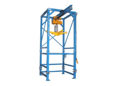 8427-AE Bulk Bag Discharger