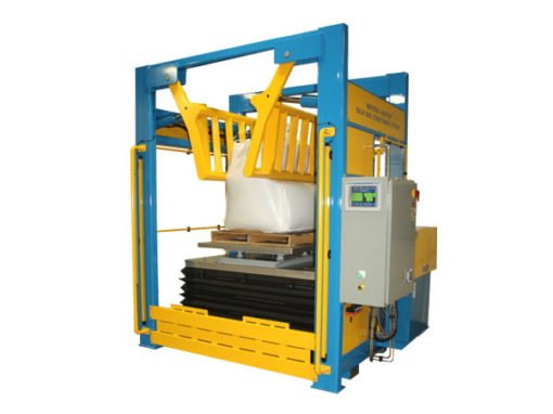 8211-MC Bulk Bag Conditioner