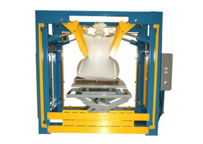 8274-MC Bulk Bag Conditioner