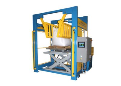 8329-MC Bulk Bag Conditioner