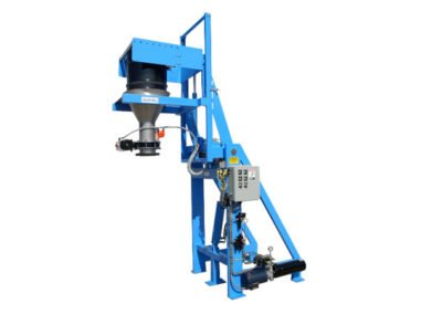 4800-AC Drum Discharger