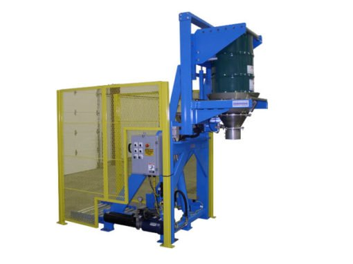 5450-AC Drum Discharger