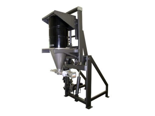 5620-AC Drum Discharger