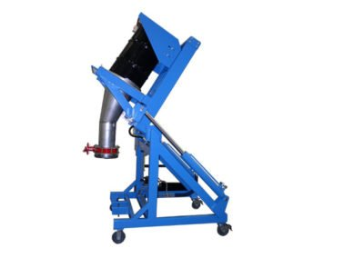 5650-AC Drum Discharger
