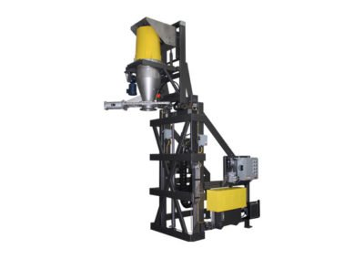 6500-DL Drum Discharger