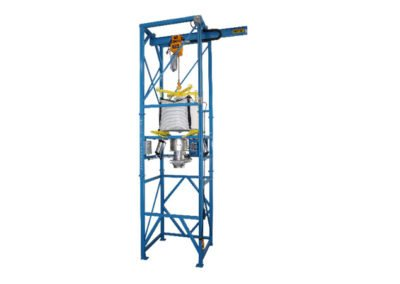 6505-AE Bulk Bag Discharger