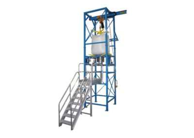 6545-AE Bulk Bag Discharger