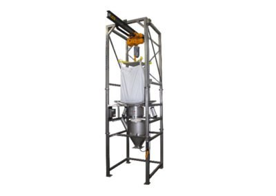 6657-AE Bulk Bag Discharger