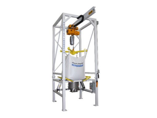 6816-AE Bulk Bag Discharger