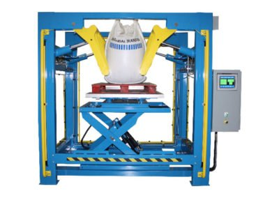 7092-MC Bulk Bag Conditioner