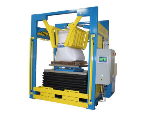 7190-MC Bulk Bag Conditioner