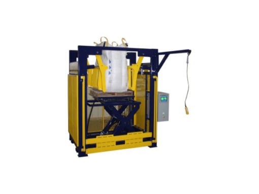7195-MC Bulk Bag Conditioner