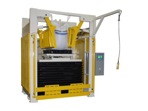 7197-MC Bulk Bag Conditioner