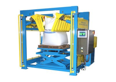 7466-MC Bulk Bag Conditioner