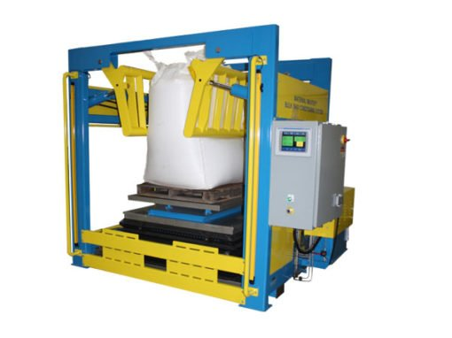 7542-MC Bulk Bag Conditioner