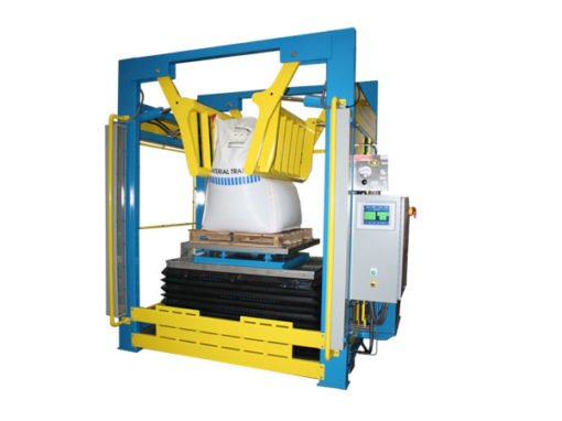 7644-MC Bulk Bag Conditioner