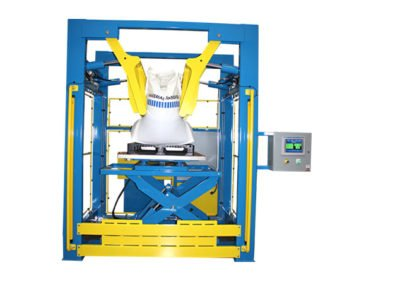 7646-MC Bulk Bag Conditioner