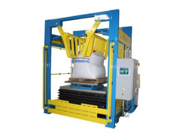 7690-MC Bulk Bag Conditioner