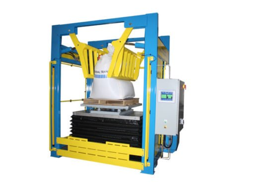7725-MC Bulk Bag Conditioner