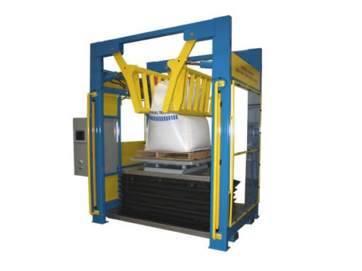 7750-MC Bulk Bag Conditioner