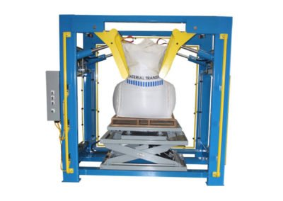 7971-MC Bulk Bag Conditioner