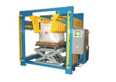 8153-MC Bulk Bag Conditioner