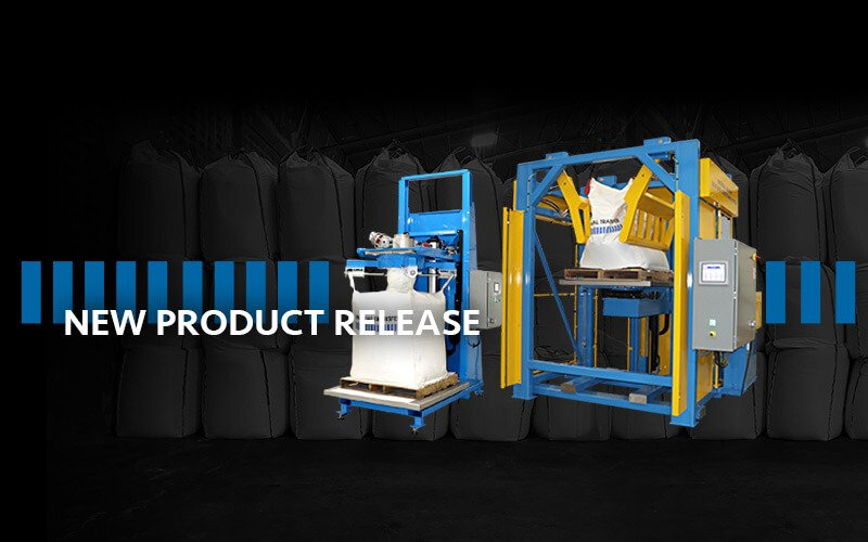 Material Transfer & Storage Launches Expanded, Enhanced Product Lines