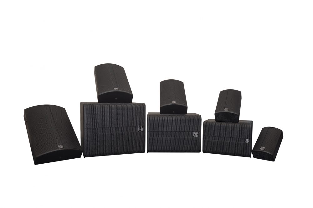 We have not just launched our Compact Installation speakers