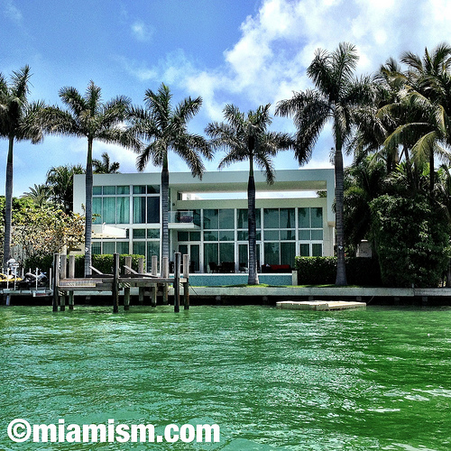 Miami luxury homes