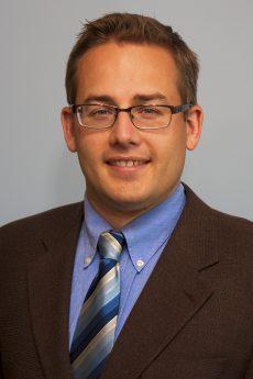 Dr. Kent Stuber