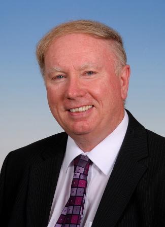 Dr. Alan Breen