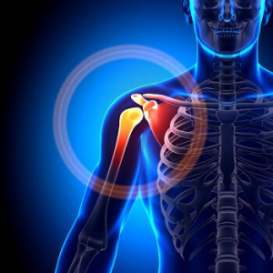 shoulder pain manual therapy