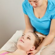 Chiropractic Neck Adjustment