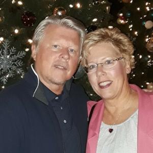 Drs. Cindy Peterson and Kim Humphreys
