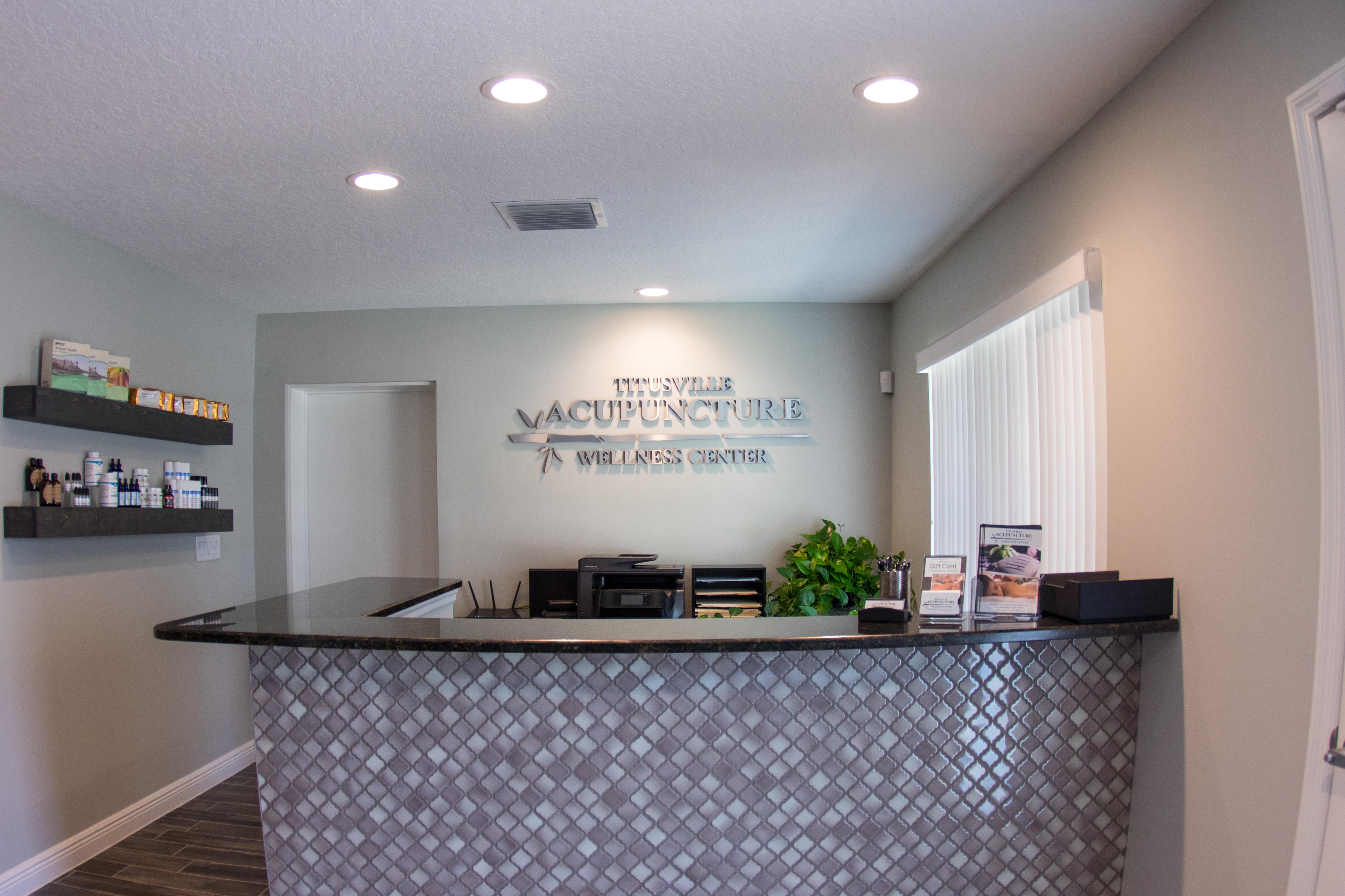 Titusville Acupuncture