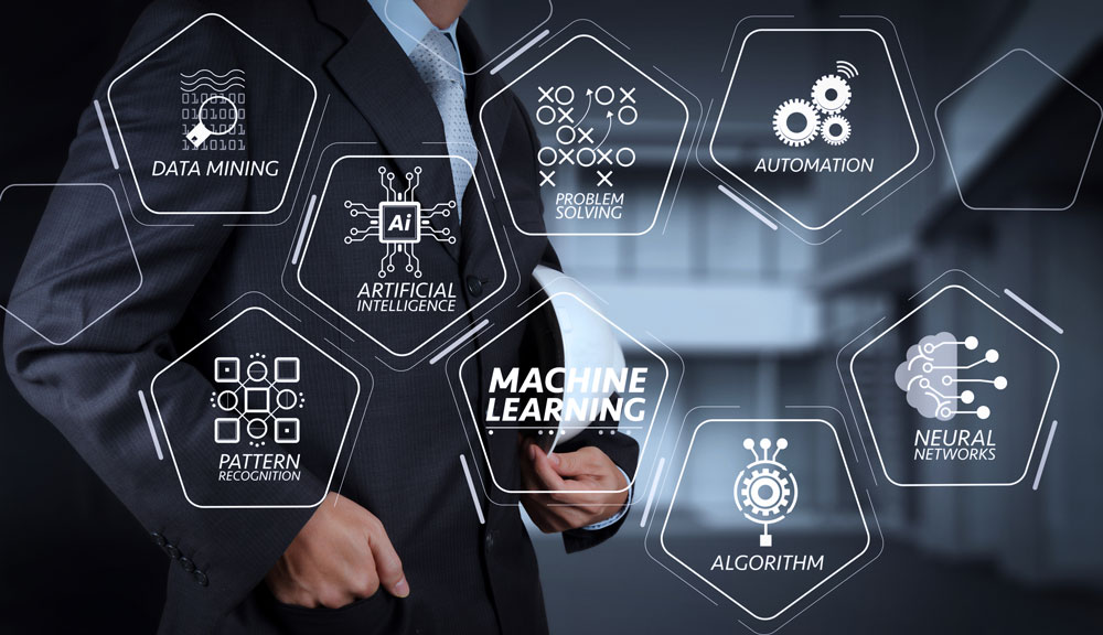 Machine Learning - Supporting Business Intelligence with A.I.