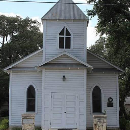 Helotes Church
