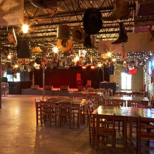 Helotes Floore Dance Hall