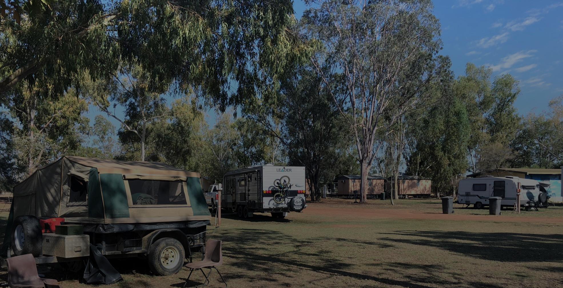 Alpha Caravan Park