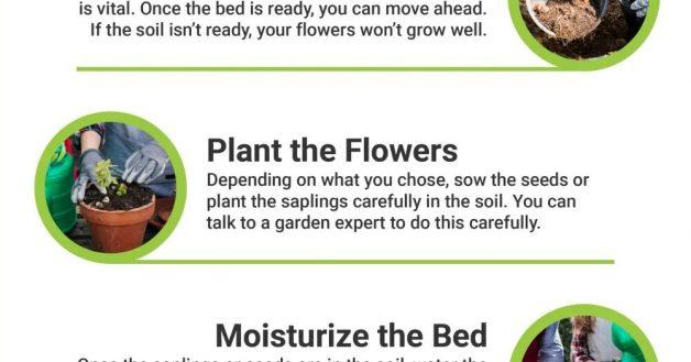 Flower Gardening 101