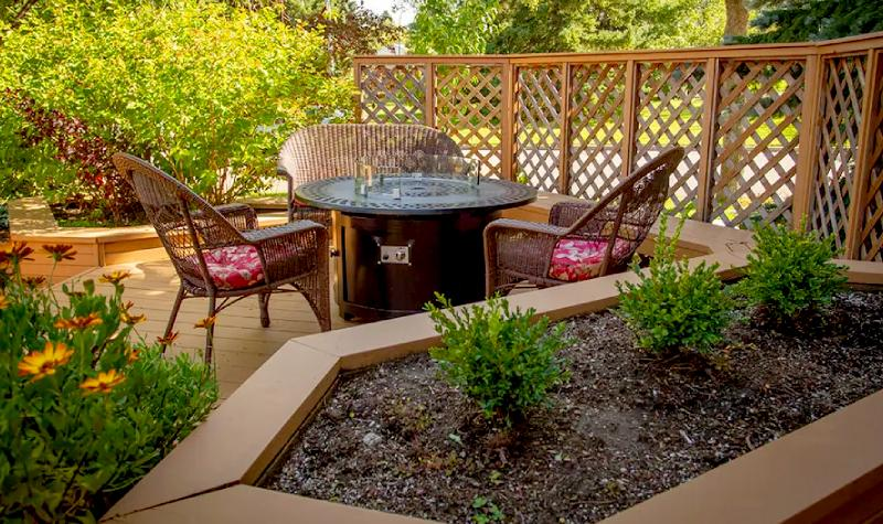 147 Street Landscaping Projects