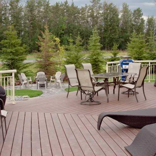 Residential Turfs in Alberta