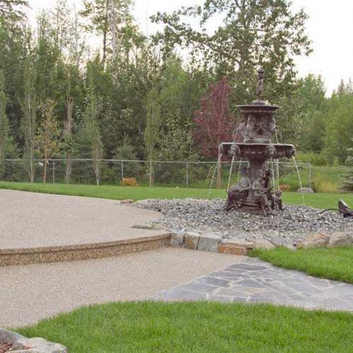 Concrete Decks in Edmonton