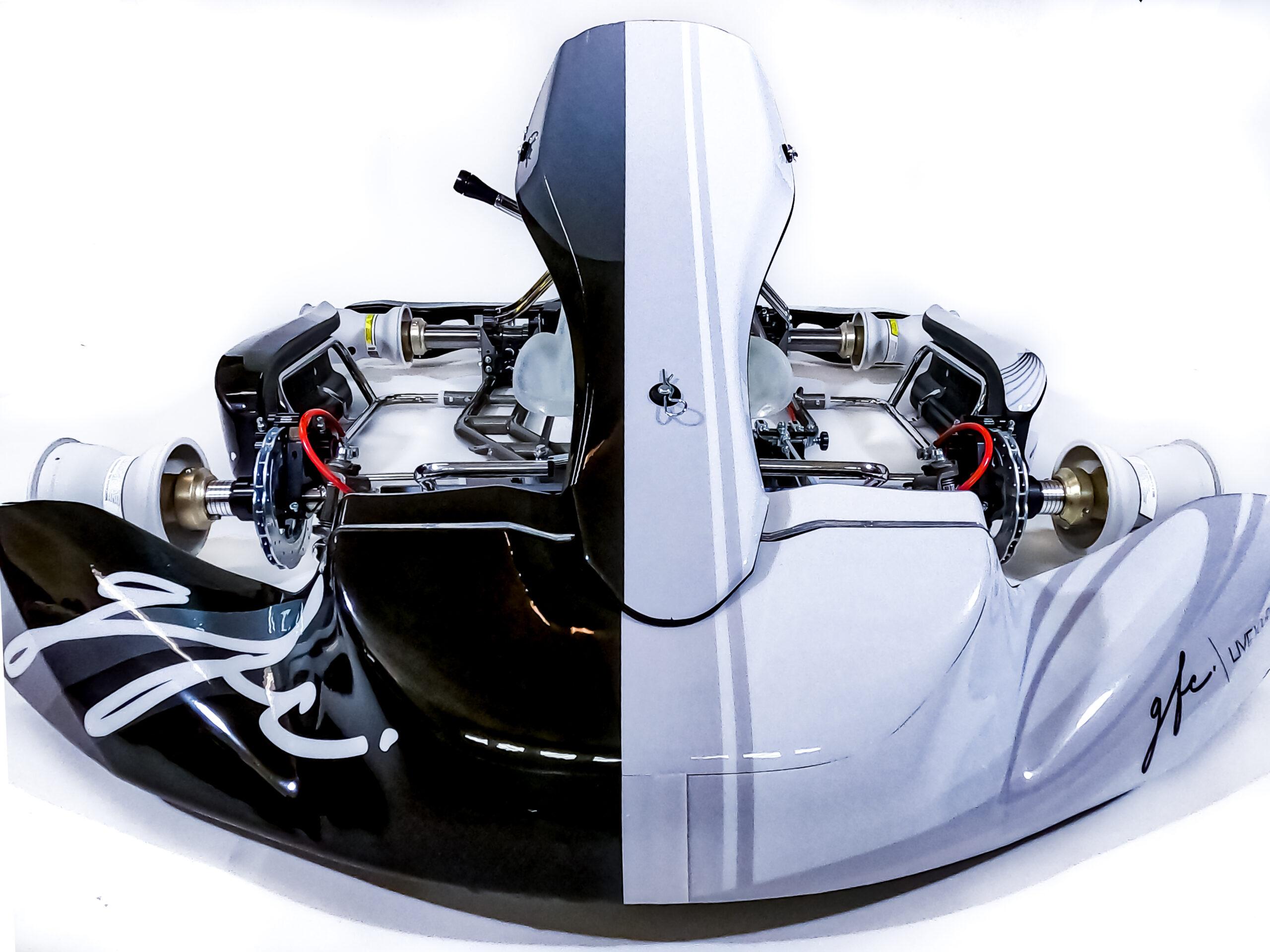 GT14 (Shifter)