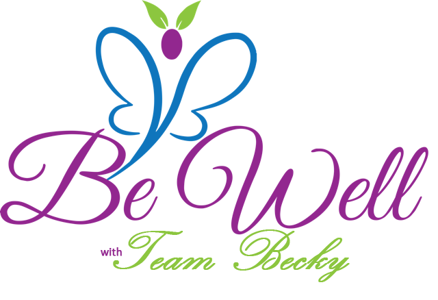 Be Well with Becky | Holistic Nutrition - Fitness - Wellness