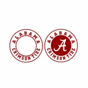 Alabama Football svg, Alabama svg, Alabama Crimson Tide svg, Roll Tide