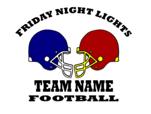 Friday Night Lights High School College Football Sports Game Sec Ncaa 1