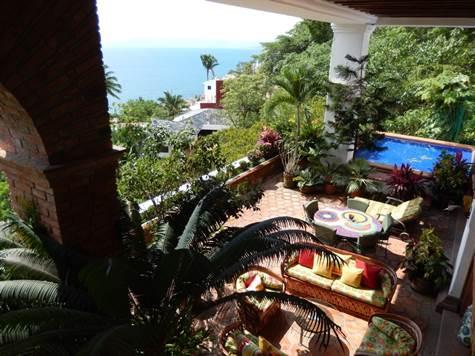 Villa Veranos