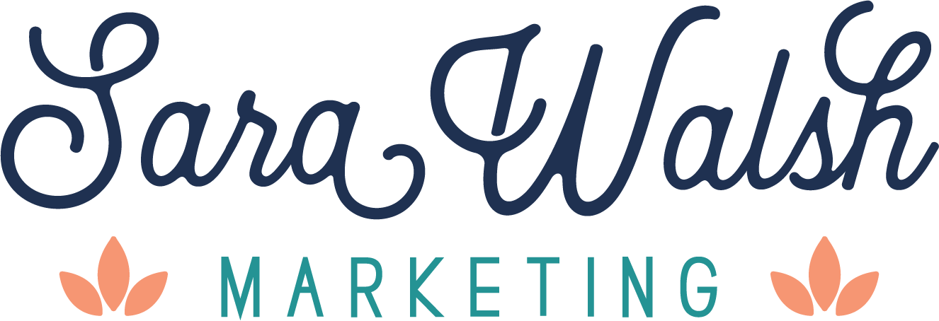 Sara Walsh Marketing | SEO + Website Strategist